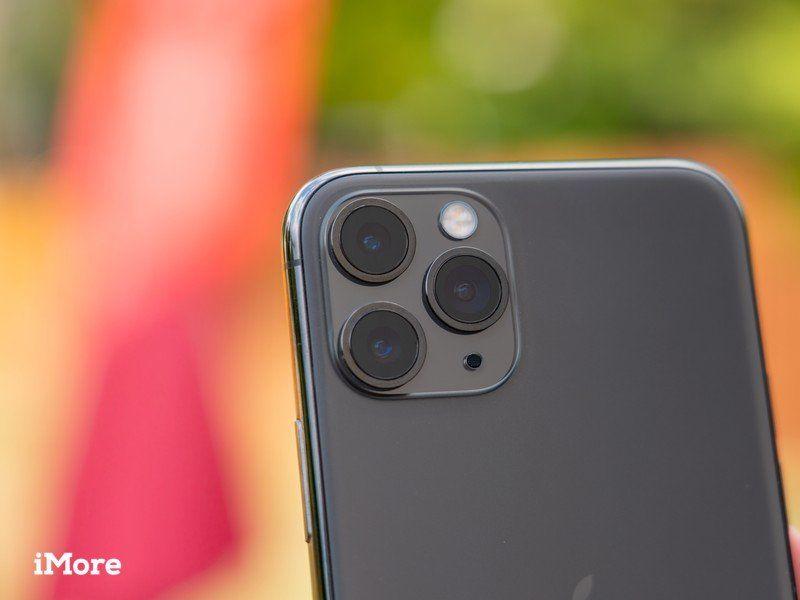 Как использовать камеру на iPhone 11 и iPhone 11 Pro