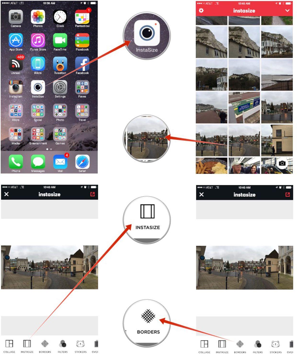 программы для уменьшения фотографий в инстаграм болельщиков западе тоже