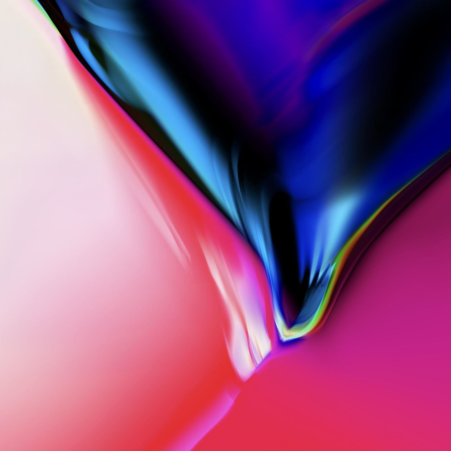 Получить iOS 11's New Wallpapers on Any Phone