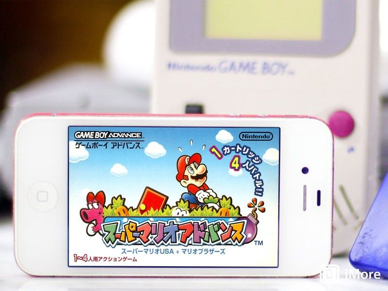 Как Apple's Enterprise Distribution Program was abused to enable installation of a GameBoy emulator
