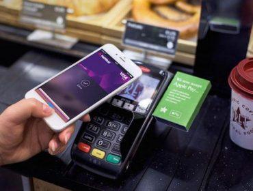 Как найти магазины поблизости, которые принимают Apple Pay