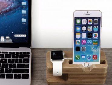 Как отключить Apple Watch и iPhone с помощью часов