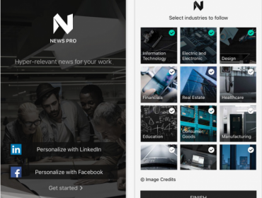 Microsoft выпустит приложение News Pro для iOS