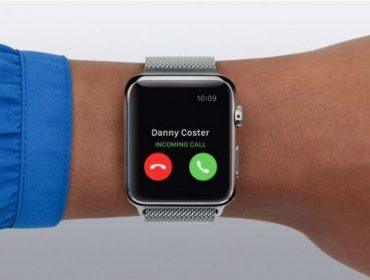 Как перевести звонок с вашего Apple Watch на ваш IPhone