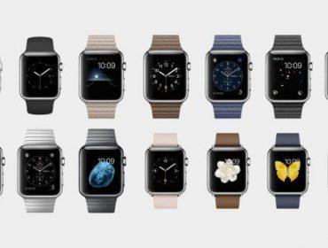 Новые Apple Watch Band будут анонсированы в марте, а Apple Watch 2 этой осенью