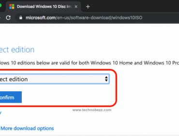 Как установить Windows 10 на MacBook (пошаговая инструкция)