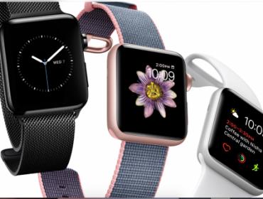 Причин, по которым Apple Watch Series 2 стоит покупать